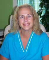 Dr. Angela Ivey