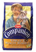 Companion brand