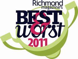 Best & Worst logo