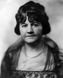 Ellen Glasgow, courtesy of the Valentine Richmond History Center