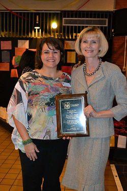 Nina peace award