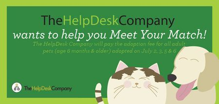 help desk richmond spca