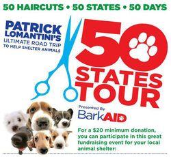 50 states tour