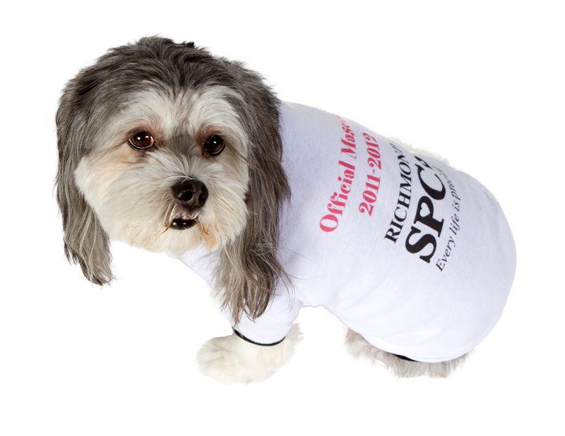 Lottie - mascot shirt