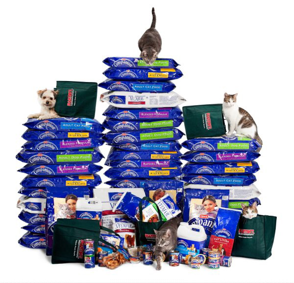 Martins-food-donation