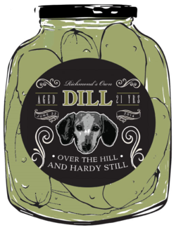 Dill-Jar